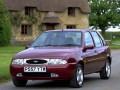 Ford FiestaFiesta IV (Mk4-Mk5)