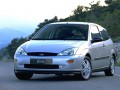Technical specifications and characteristics for【Ford Focus Hatchback I】