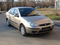 Ford FocusFocus I Sedan