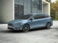 Ford FocusFocus III Restyling Turnier