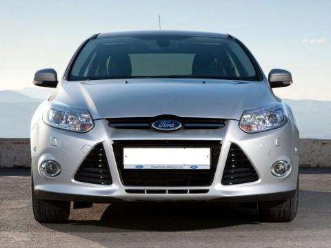 Specificații tehnice pentru Ford Focus III Sedan