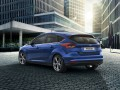 Пълни технически характеристики и разход на гориво за Ford Focus Focus III Hatchback Restyling 1.0 (125hp)