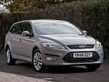 Пълни технически характеристики и разход на гориво за Ford Mondeo Mondeo IV Turnier 2.0 TDCi (140 Hp)