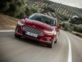 Ford Mondeo Mondeo V Liftback 1.6d (115hp) ECOnetic full technical specifications and fuel consumption