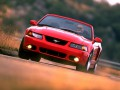 Ford Mustang Mustang Convertible IV 3.8 V6 (147 Hp) full technical specifications and fuel consumption