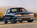 Ford MustangMustang III