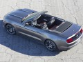 Ford Mustang Mustang VI Cabriolet 5.0 (421hp) full technical specifications and fuel consumption