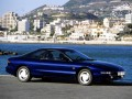 Ford Probe Probe II (ECP) 2.5 V6 24V (165 Hp) full technical specifications and fuel consumption