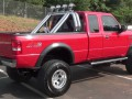 Ford Ranger Ranger I 4.0 i V6 Regular Cab (207 Hp) full technical specifications and fuel consumption