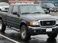 Ford RangerRanger I