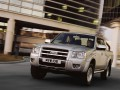 Ford Ranger Ranger II 2.3 (143 Hp) MT full technical specifications and fuel consumption
