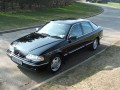 Ford Scorpio Scorpio I Hatch (GGE) 2.0 i (120 Hp) full technical specifications and fuel consumption