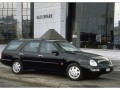 Ford Scorpio Scorpio II Turnier 2.0 i 16V (136 Hp) full technical specifications and fuel consumption