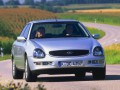 Technical specifications of the car and fuel economy of Ford Scorpio