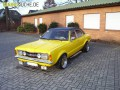 Ford Taunus Taunus (GBTK) 1600 (88 Hp) full technical specifications and fuel consumption
