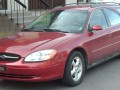 Ford Taurus Taurus Station Wagon II 3.0 i V6 24V (203 Hp) full technical specifications and fuel consumption
