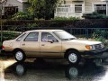 Ford Tempo Tempo 2.3 AWD (102 Hp) full technical specifications and fuel consumption