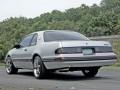 Ford Thunderbird Thunderbird (Super Birds) 3.8 i V6 Super (234 Hp) full technical specifications and fuel consumption