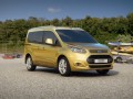 Technical specifications and characteristics for【Ford Tourneo Connect】