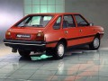 FSO Polonez Polonez II 1.9 D (69 Hp) full technical specifications and fuel consumption