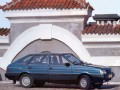 FSO Polonez Polonez III 1.9 D (70 Hp) full technical specifications and fuel consumption