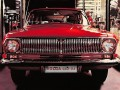 GAZ 24 24 2.4 (95 Hp) full technical specifications and fuel consumption