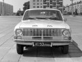 GAZ 24 2401 2.4 (85 Hp) full technical specifications and fuel consumption