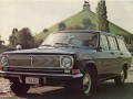 GAZ 24 2402 2.4 (95 Hp) full technical specifications and fuel consumption