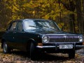 GAZ 24 2407 2.4 (85 Hp) full technical specifications and fuel consumption