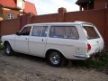 GAZ 24 2412 2.4 (100 Hp) full technical specifications and fuel consumption
