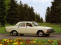 GAZ 31 3102 2.5 (100 Hp) full technical specifications and fuel consumption