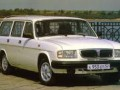GAZ 31 310221 2.3 i 16V (131 Hp) full technical specifications and fuel consumption