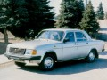 GAZ 31 31029 2.4 (100 Hp) full technical specifications and fuel consumption