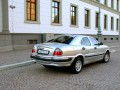 GAZ 31 3111 2.1 TD (114 Hp) full technical specifications and fuel consumption