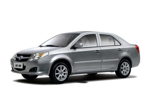 Technical specifications and characteristics for【Geely MK】