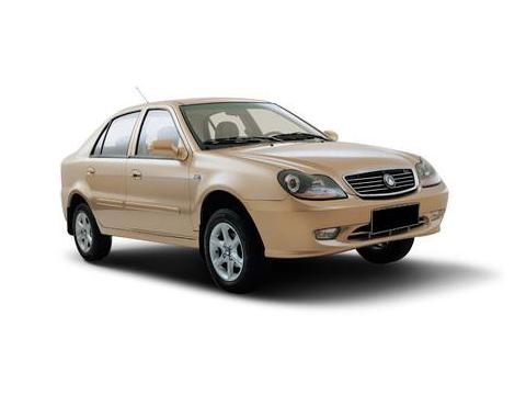 Technical specifications and characteristics for【Geely Otaka】