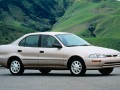 Technical specifications of the car and fuel economy of Geo Prizm