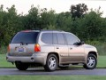 GMC Envoy Envoy (GMT840) 4.2 i 24V (279 Hp) full technical specifications and fuel consumption