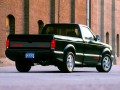 Technical specifications and characteristics for【GMC Syclone】