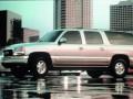 GMC Yukon Yukon (GMT800) 8.1 i V8 4WD XL 2500 (344 Hp) full technical specifications and fuel consumption