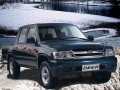 Great Wall Deer Deer G3 2.2 i 4x4 (105 Hp) full technical specifications and fuel consumption