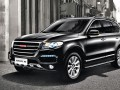 Great Wall Haval Haval H8 2.0 AT (218hp) full technical specifications and fuel consumption