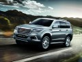 Great Wall Haval Haval H9 2.0 AT (218hp) 4x4 full technical specifications and fuel consumption