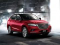 Technical specifications of the car and fuel economy of Great Wall Haval
