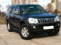 Great Wall Pegasus Pegasus 2.2 4WD (105 Hp) full technical specifications and fuel consumption