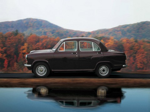 Technical specifications and characteristics for【Hindustan Ambassador】
