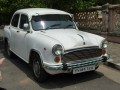 Technical specifications of the car and fuel economy of Hindustan Ambassador