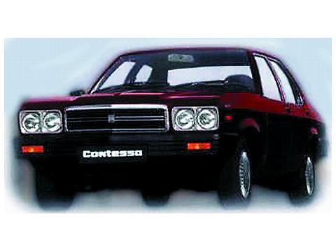 Technical specifications and characteristics for【Hindustan Contessa】