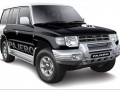 Technical specifications of the car and fuel economy of Hindustan Pajero