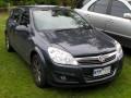 Holden AstraAstra Hatchback